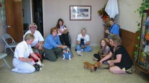 Dog Obedience Classes in Dallas TX